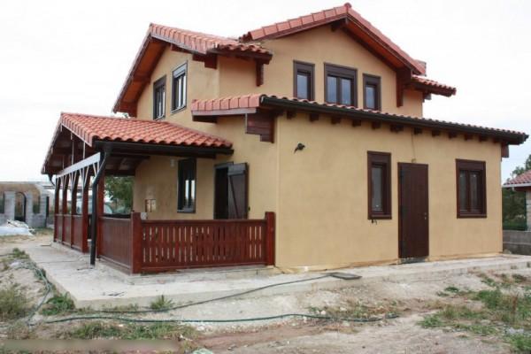 Casas de madera en 5SCC 8806