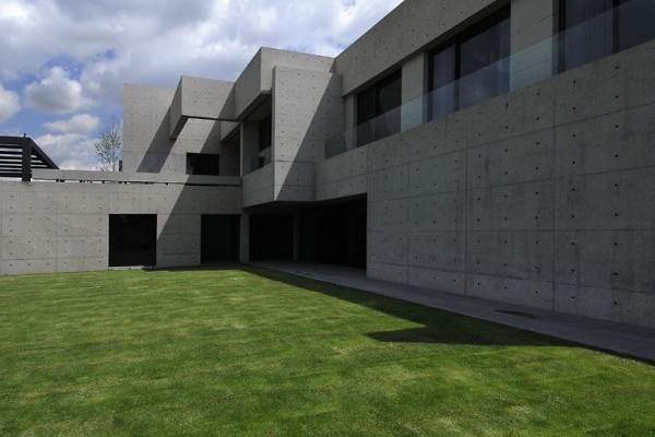 Casas modulares en A-Cero 9478