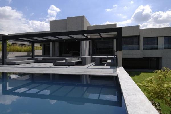 Casas modulares en A-Cero 9472