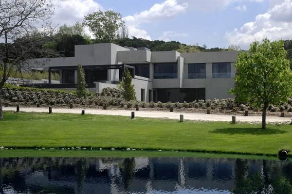 Casas modulares en A-Cero 9470