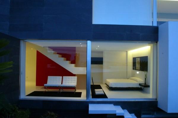 Casas modulares en A-Cero 9464
