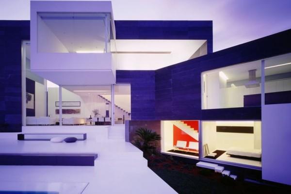 Casas modulares en a cero viviendu - Acero joaquin torres casas modulares ...