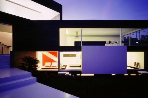 Casas modulares en A-Cero 9461
