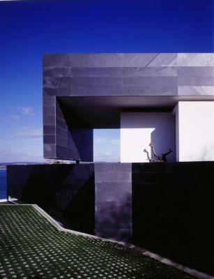 Casas modulares en A-Cero 9460