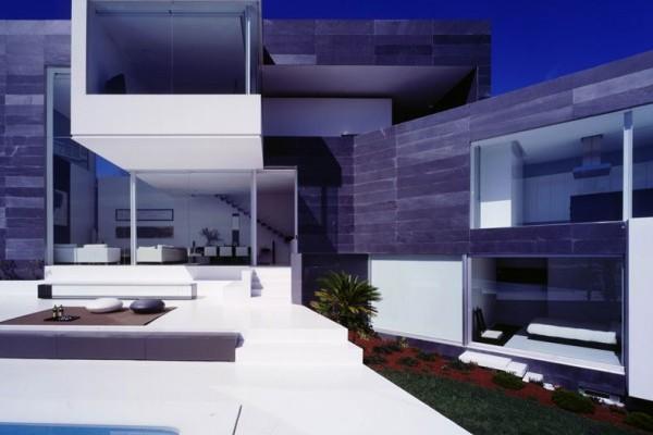 Casas modulares en A-Cero 9457