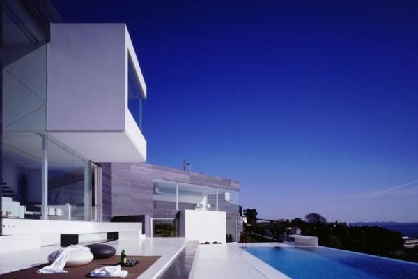 Casas modulares en A-Cero 9455