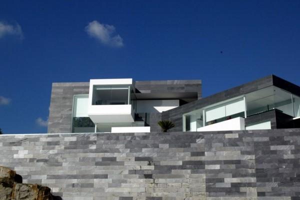 Casas modulares en a cero viviendu Casas modulares de diseno joaquin torres