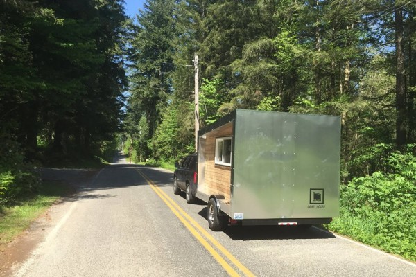 Caravanas en Drift House Campers 10950