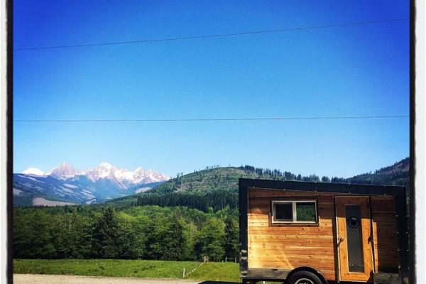 Caravanas en Drift House Campers 10949