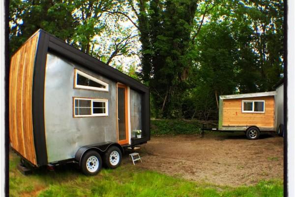 Caravanas en Drift House Campers 10948
