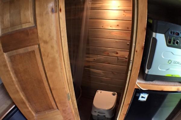 Caravanas en Drift House Campers 10946
