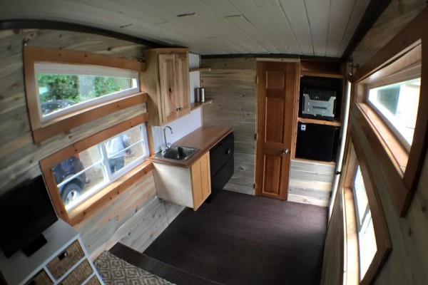 Caravanas en Drift House Campers 10943