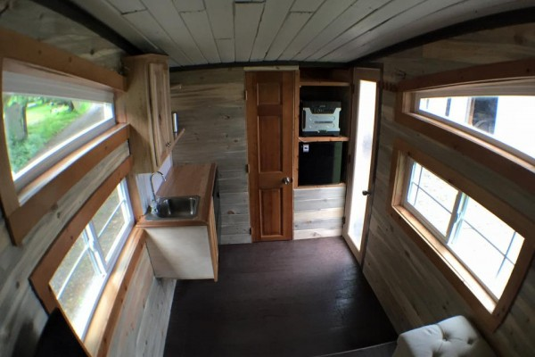 Caravanas en Drift House Campers 10942