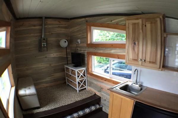 Caravanas en Drift House Campers 10941