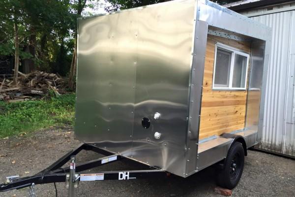 Caravanas en Drift House Campers 10938