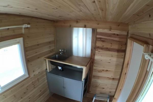 Caravanas en Drift House Campers 10936