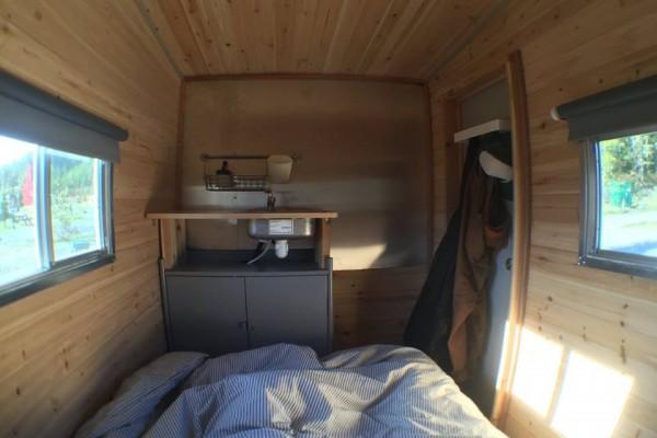 Caravanas en Drift House Campers 10934