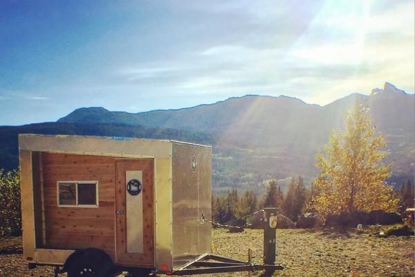Caravanas en Drift House Campers 10932