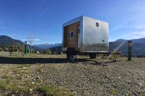 Caravanas en Drift House Campers 10931