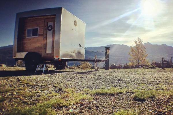 Caravanas en Drift House Campers 10930