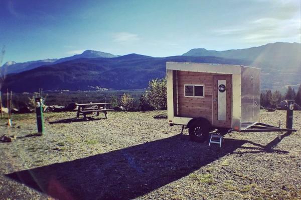 Caravanas en Drift House Campers 10929