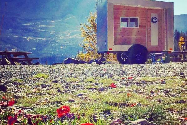 Caravanas en Drift House Campers 10928