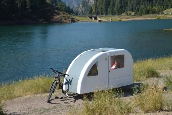 Caravanas en Wide Path Camper 11211