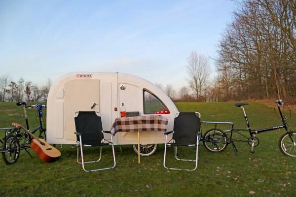 Caravanas en Wide Path Camper 11205