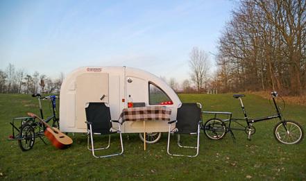 Caravanas en Wide Path Camper 11214
