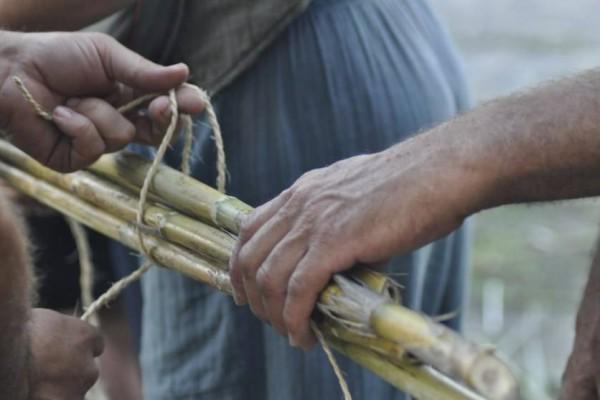 Casas ecológicas en okambuva 10000