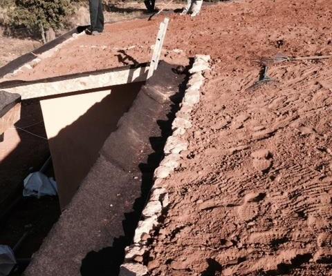 Casas ecológicas en okambuva 9984