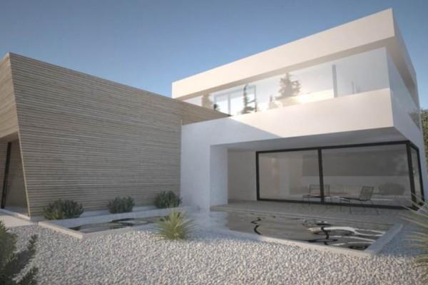 Casas modulares en FHS Casas Prefabricadas 10501