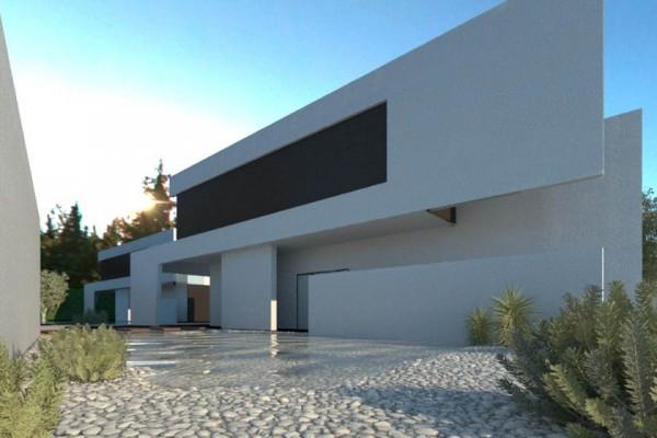 Casas modulares en FHS Casas Prefabricadas 10503