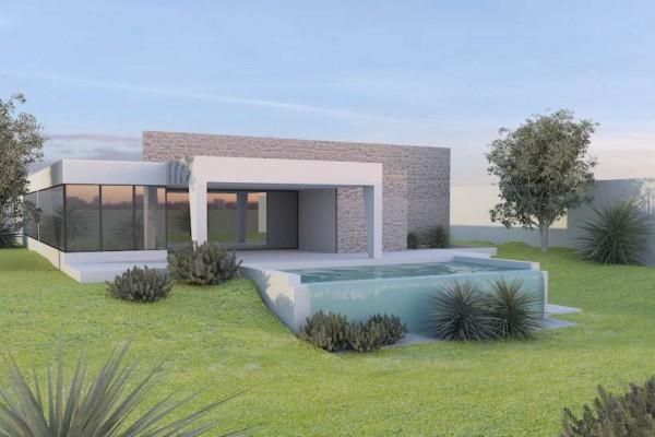 Casas modulares en FHS Casas Prefabricadas 10499