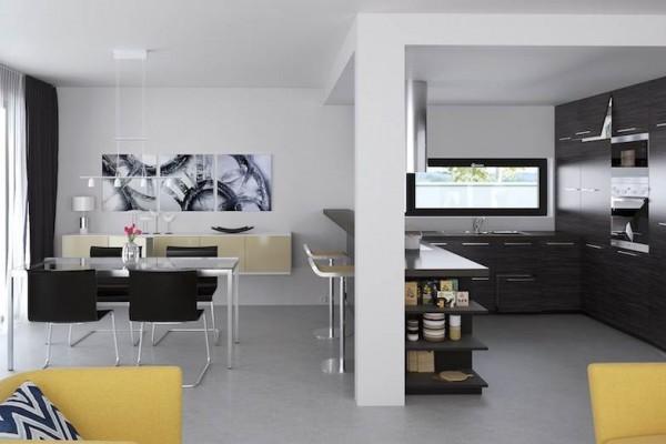 Casas modulares en FHS Casas Prefabricadas 10496