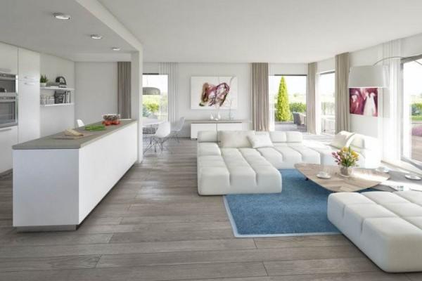 Casas modulares en FHS Casas Prefabricadas 10494