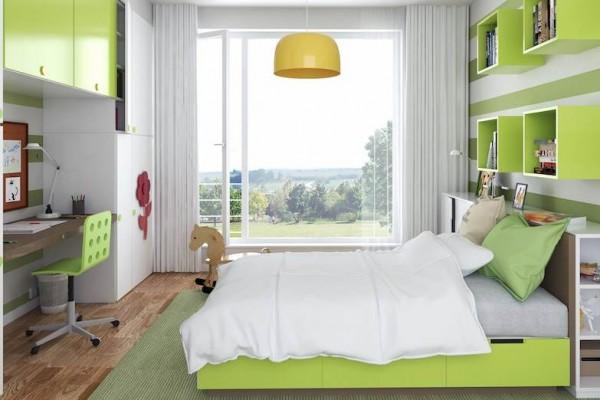 Casas modulares en FHS Casas Prefabricadas 10482
