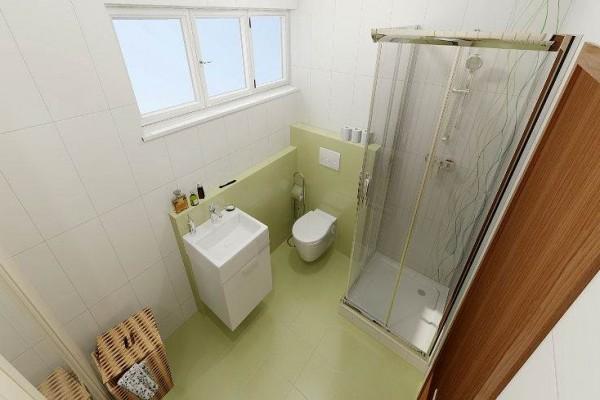 Casas modulares en FHS Casas Prefabricadas 10480