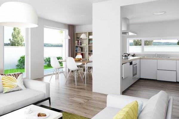 Casas modulares en FHS Casas Prefabricadas 10466