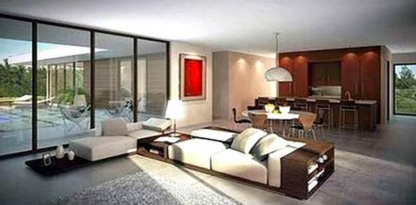 Casas modulares en FHS Casas Prefabricadas 10456