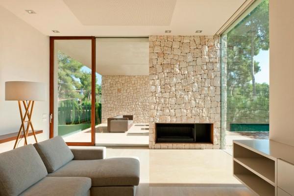 Casas modulares en Ramón Esteve|Estudio 9866