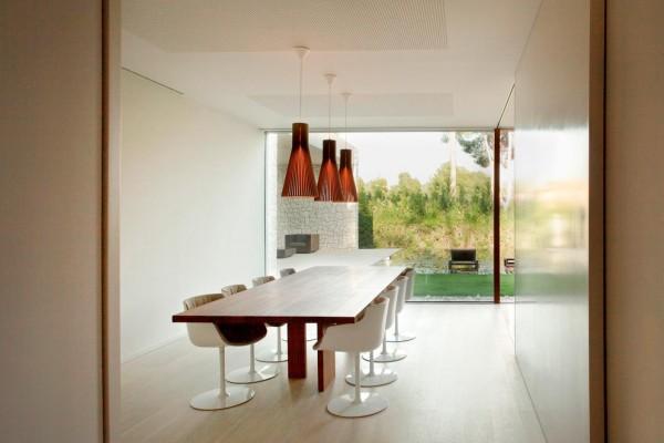 Casas modulares en Ramón Esteve|Estudio 9865