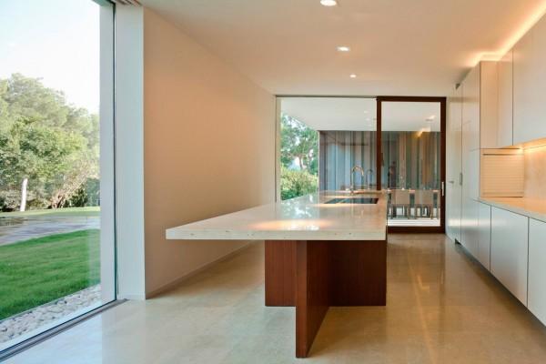 Casas modulares en Ramón Esteve|Estudio 9864