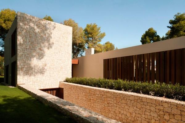 Casas modulares en Ramón Esteve|Estudio 9861