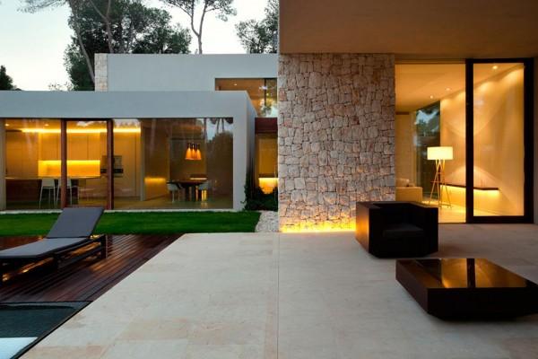 Casas modulares en Ramón Esteve|Estudio 9859