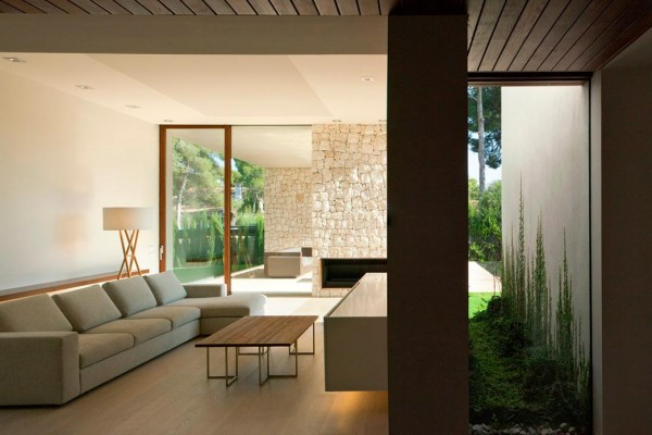Casas modulares en Ramón Esteve|Estudio 9851