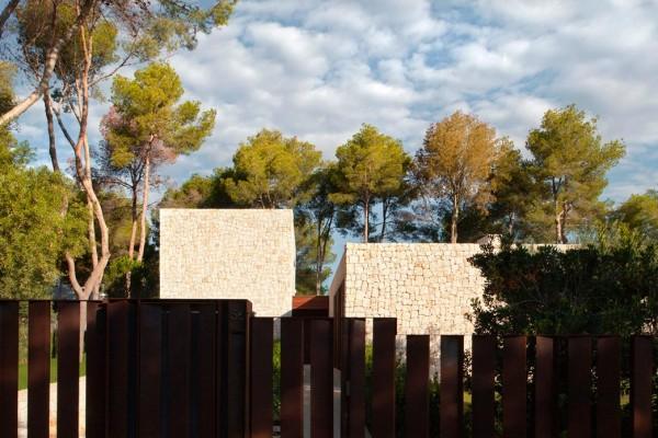 Casas modulares en Ramón Esteve|Estudio 9850