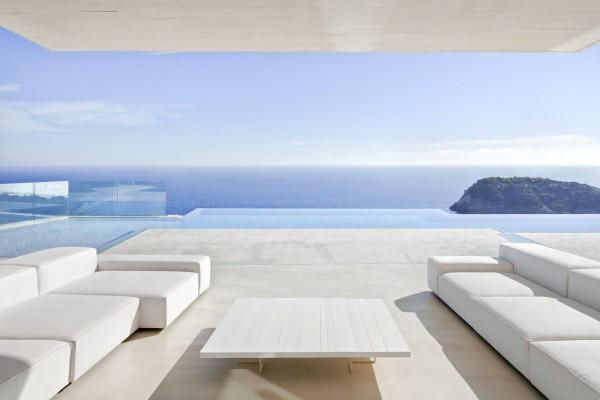 Casas modulares en Ramón Esteve|Estudio 9877