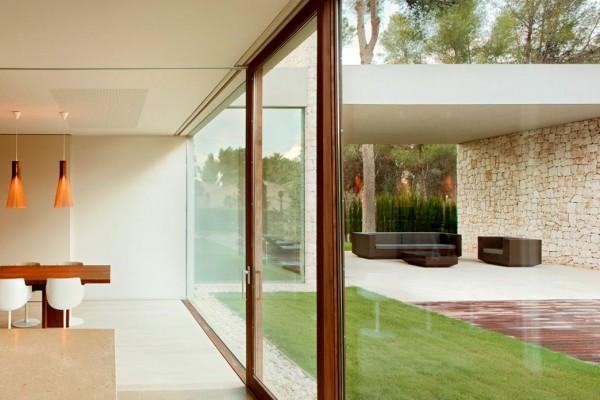Casas modulares en Ramón Esteve|Estudio 9872