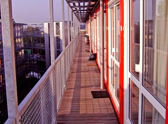 Casas modulares en Tempohousing 11182